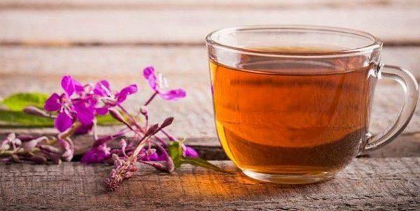 Употребление чая способствует сдерживанию роста опухолей