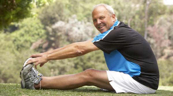 Упражнения нужно выполнять ежедневно