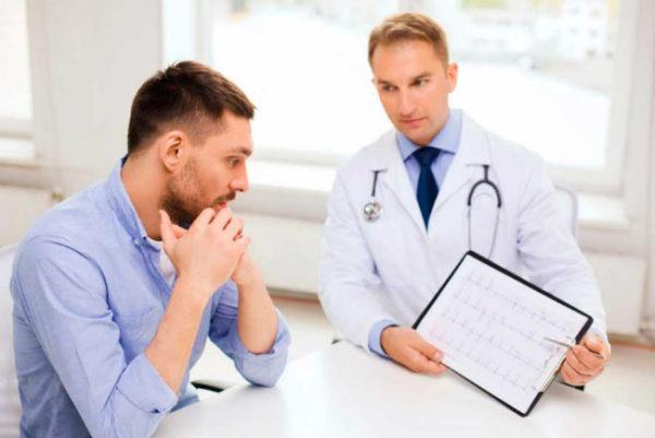 Важно следить за здоровьем и не откладывать визиты к врачу