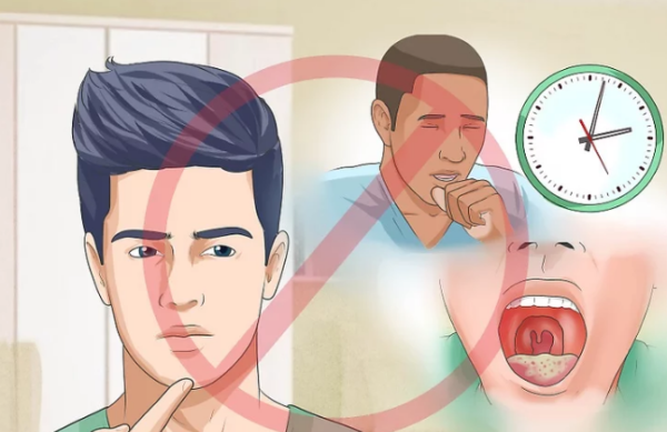 Венерические заболевания могут стать причиной приапизма