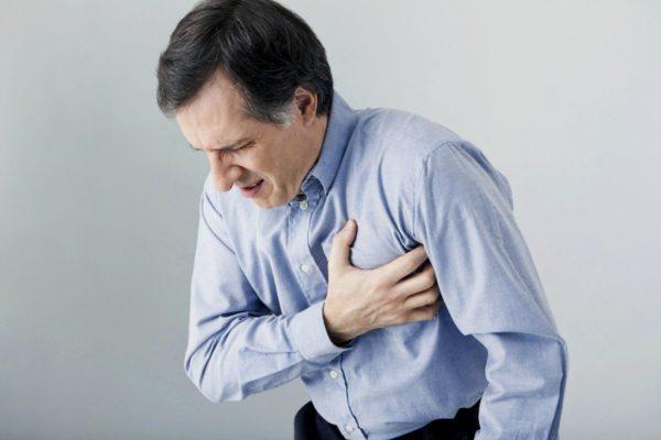 Заболевания сердца и сосудов также способны вызывать стойкое расстройство потенции