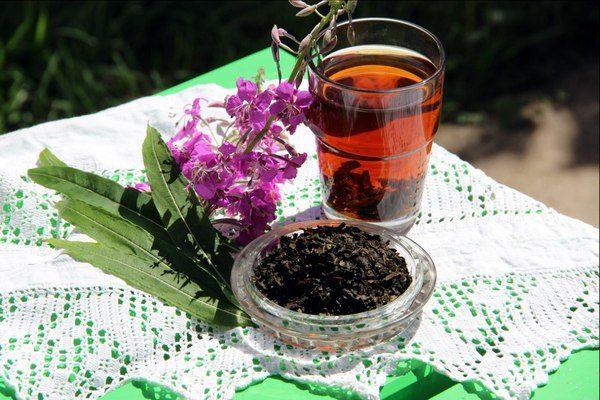 Заваривать чай полезно при стрессовых ситуациях
