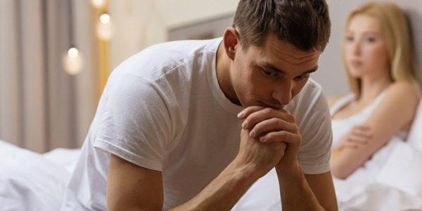 Всем известно, насколько болезненно сильный пол воспринимает проблемы в интимной жизни и неспособность удовлетворить свою женщину