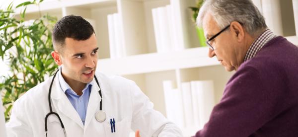 Основной причиной развития ДГПЖ считаются возрастные изменения гормонального фона мужчины