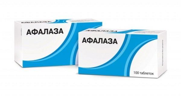 """Единственное противопоказание к приему """"Афалазы"""" - индивидуальная непереносимость компонентов препарата"""