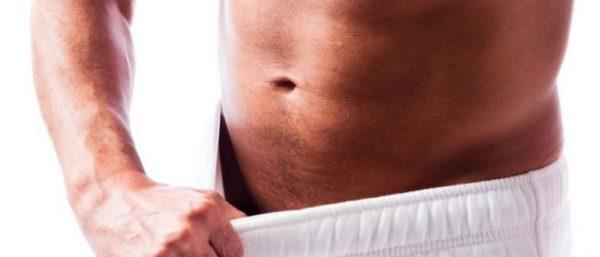 Поддержание интимной гигиены имеет большое значение в профилактике заболеваний простаты