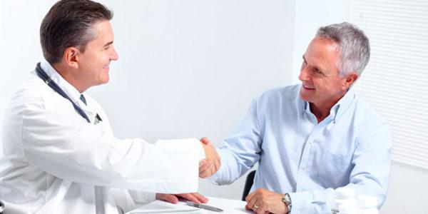 Подбирать препарат для улучшения потенции нужно с врачом