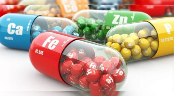 Прием витаминов может помочь предотвратить болезнь