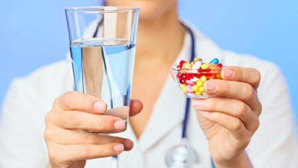 Врач дополнительно назначит медикаменты