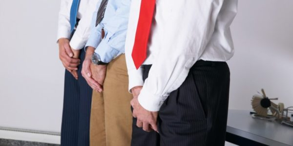 Анализы при простатите у мужчин