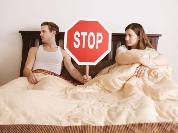 Стоит воздержаться от половых актов и мастурбации в течение минимум двух дней до сдачи анализа