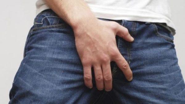 В период обострения простатита мужчину мучают сильнейшие боли в области промежности