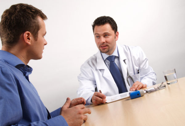 Перед сдачей анализа необходимо обратиться к врачу, который может рекомендовать временный отказ от определенных препаратов