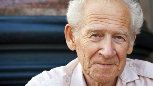 У пожилых людей силденафил выводится из организма более медленно