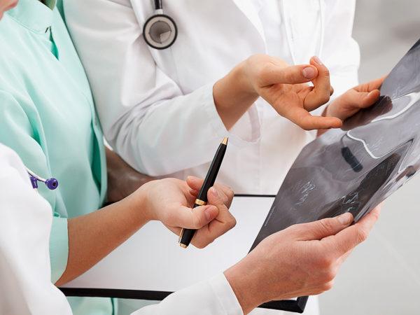 Анализ крови на ПСА – не единственное обследование, необходимое при подозрении на наличие рака
