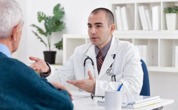 Перед использованием народных средств стоит проконсультироваться с врачом