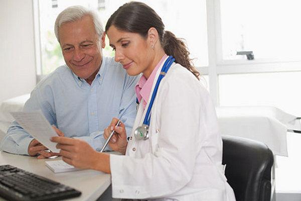 Трактовать результаты анализов должен лишь врач с соответствующей квалификацией