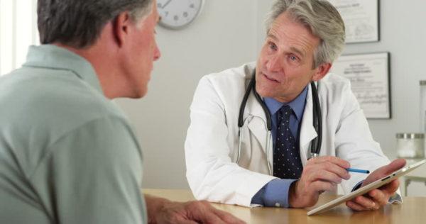 Перед сдачей крови на анализ ПСА необходимо проконсультироваться с врачом, который поможет подготовиться к обследованию