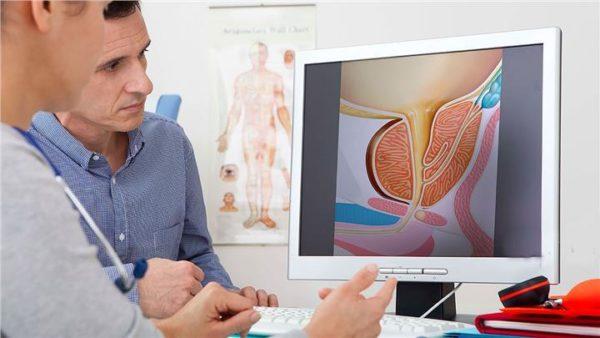 Важно вовремя обращаться к врачу и сдавать все необходимые анализы
