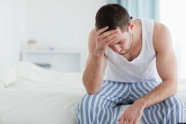 Различные факторы могут повлиять на то, чтобы простатит начал развиваться