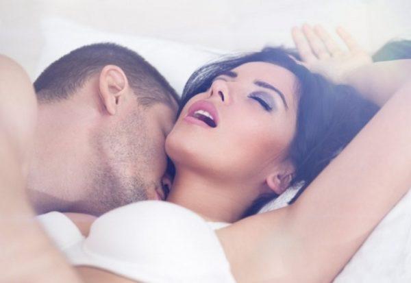 За достижение оргазма у женщин отвечают определенные нервы