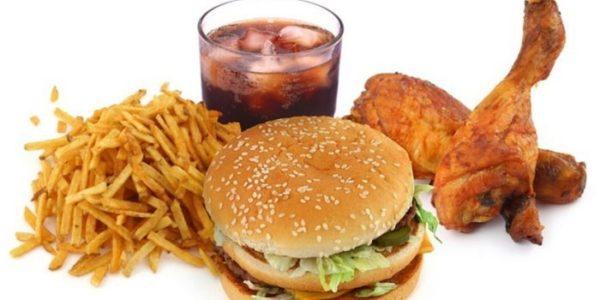 Неправильное питание грозит не только лишним весом, но и отражается на здоровье простаты