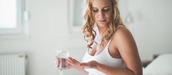 Прием некоторых лекарств во время беременности негативно отражается на развитии предстательной железы плода