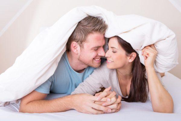 Сексуальная жизнь у здорового мужчины должна быть регулярной