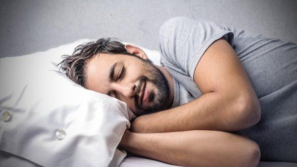 Здоровый сон как фактор влияющий на здоровье