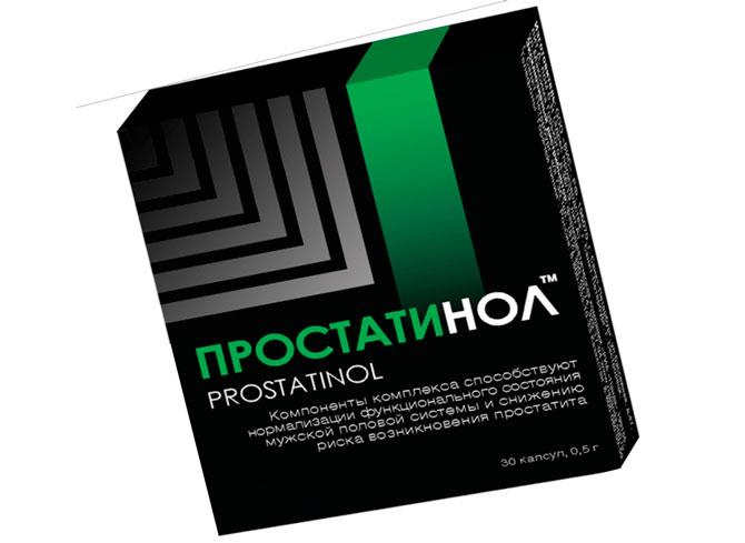 БАД Простатинол